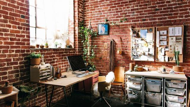 Workspaces Inspiration