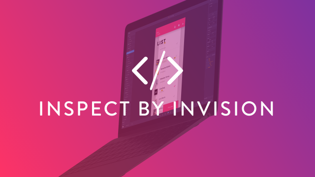 Introducing Inspect now for Photoshop by InVision