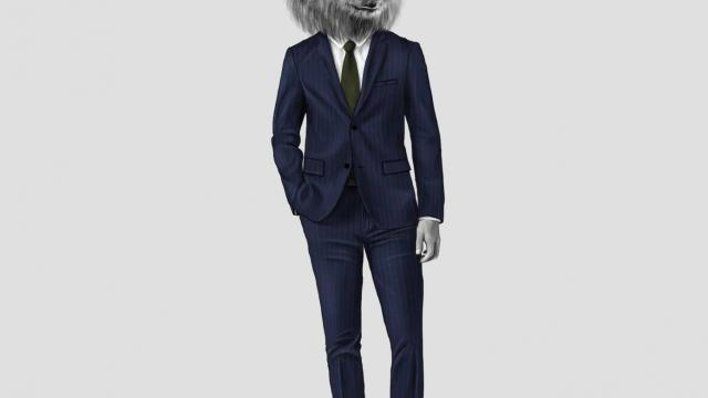 Frank And Oak's locally Made Wool Suiting Campaign Illustrations