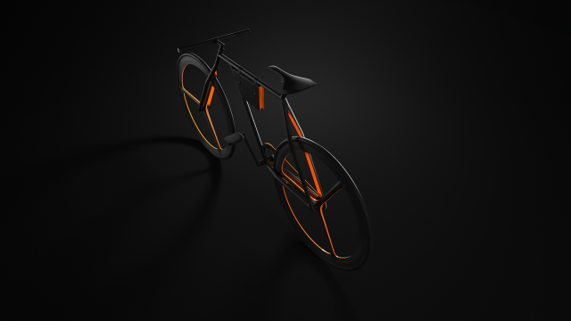 BAIK - Bicycle Design