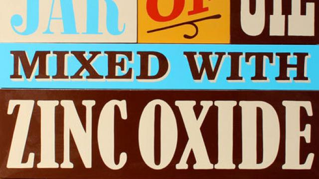 Hand Painted Signs by Jeff Canham