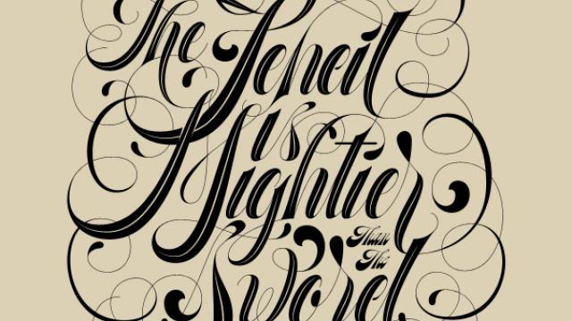Typography Mania #260