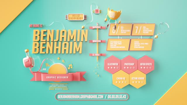 Curriculum 3D