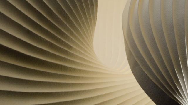 Paper Folding Artworks
