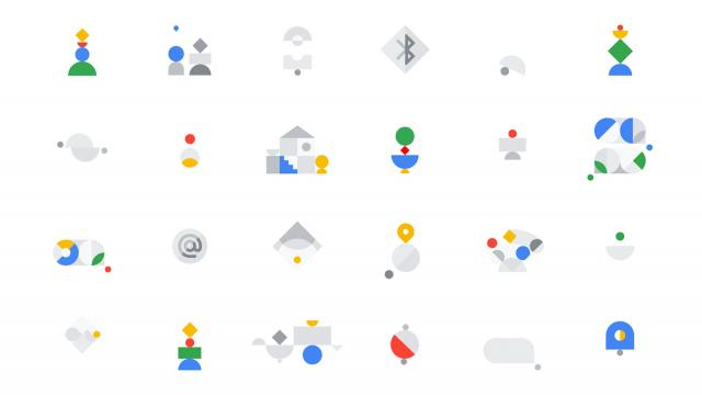 Motion Design & UI/UX: Google Home Animations