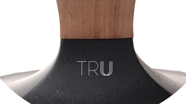 TRU- Far East inspired cookware