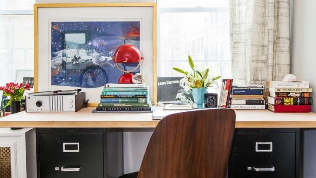 The Perfect Office - Kickflip, Gotenna, Gigabyte Mini PC and Office Ideas