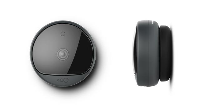 oco2: Monitoring Camera for your Home