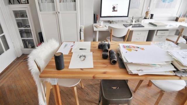 The Perfect Office - Tactical Marker, Street Fighter Dioramas and Office Ideas