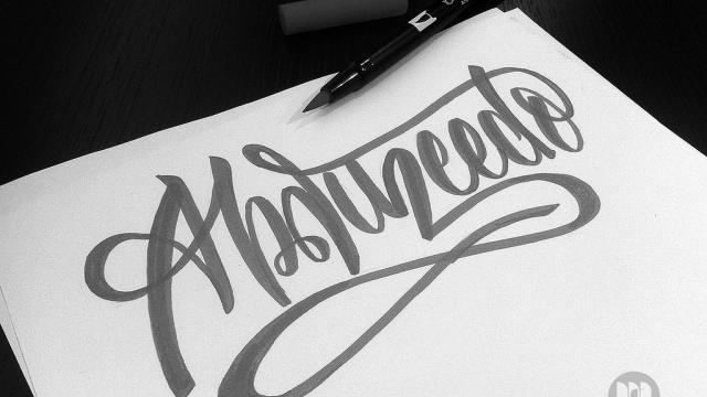 Typography Mania #184