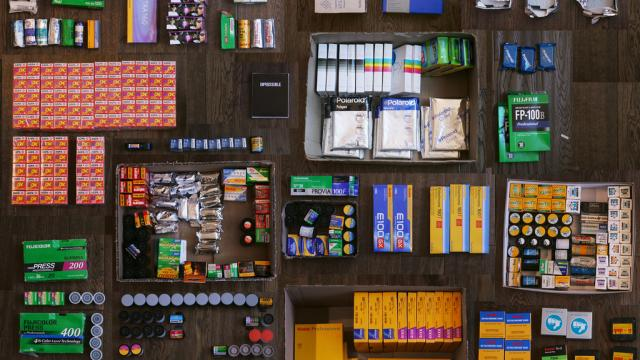 Neatly Organized Life