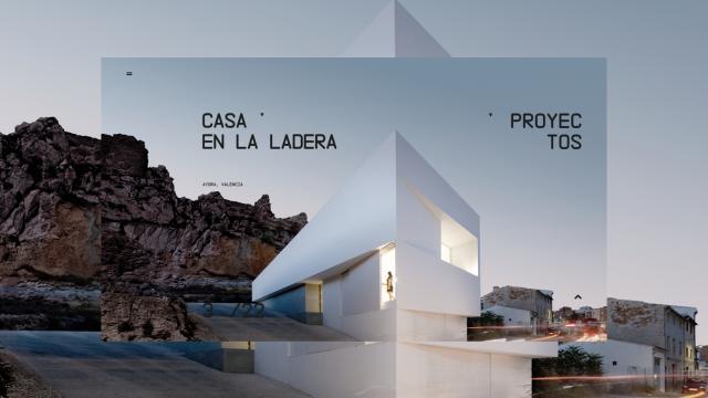 Fran Silvestre Arquitectos - UI/UX