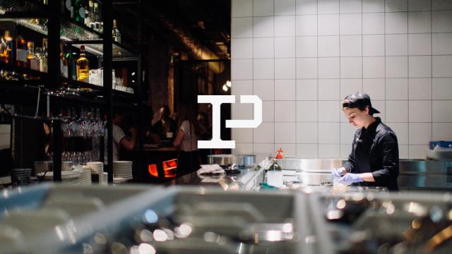 Renewed Brand Identity for Port Restaurant