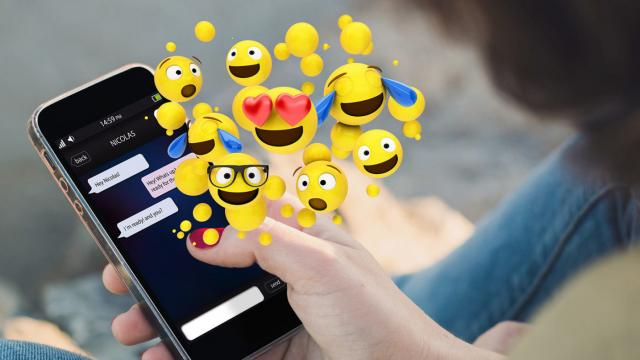 To celebrate #WorldEmojiDay ❤️, Adobe released its Emoji Trend Report