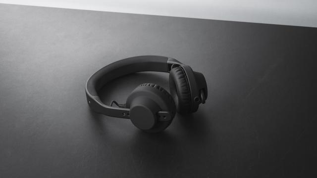 AIAIAI TMA-2 Modular Headphone Goes Wireless