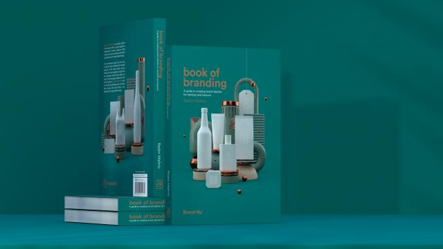 Introducing the Book of Branding, a guide for startups and beyond