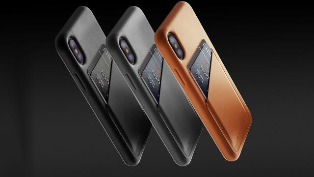 Mujjo on making the best case they have ever made for iPhone 8/8Plus/X