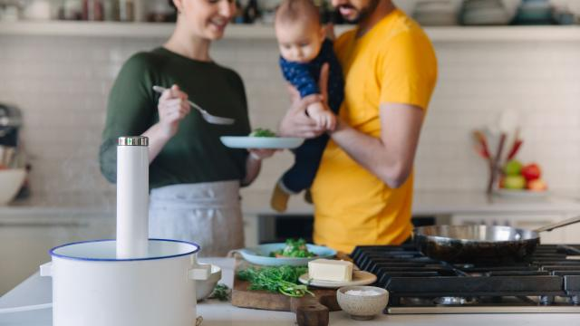 Modern Chef Must-Have: Joule by ChefSteps