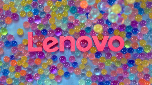 Advertising & Motion: Lenovo - Different is Better