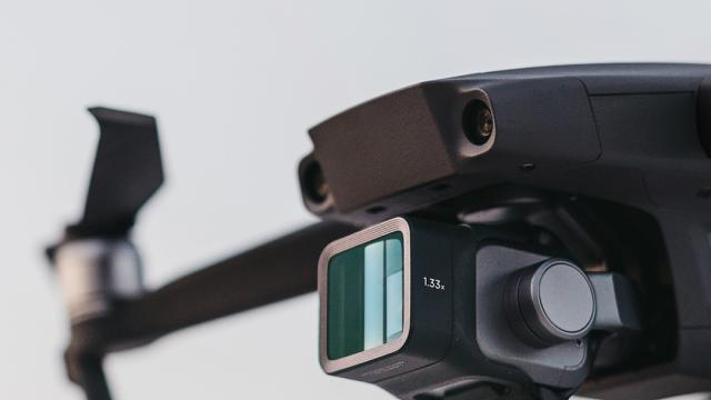 Drone lovers: Moment introducing anamorphic lens, filters, and new cases