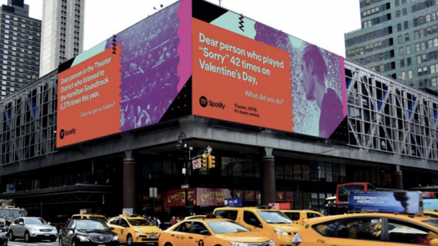 Weekly Roundup: Spotify Genius Billboards, Netflix has Offline Mode and more