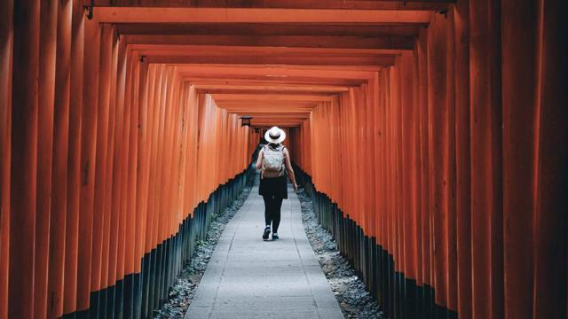 Street Photography of Japan by Takashi Yasui
