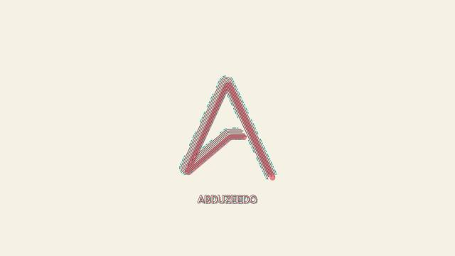 ABDZ 002: Playing with Strokes Illustrator Tutorial