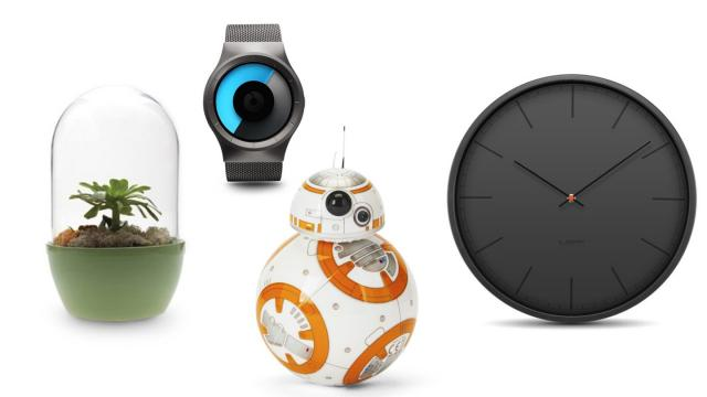 Abduzeedo Holiday Gift Guide