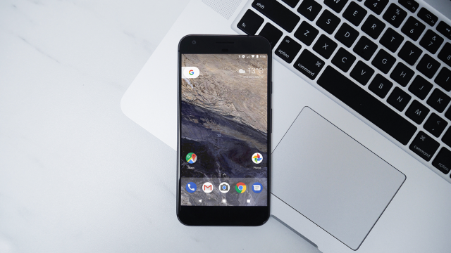 Hands-On Android O Beta: My Initial Thoughts