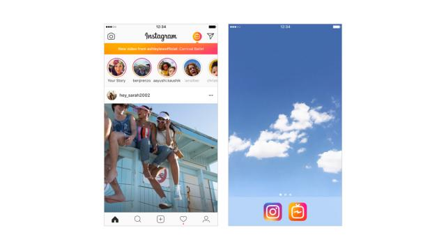 Instagram introducing IGTV: First Impressions