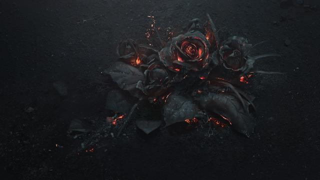 The Ash by Ars Thanea