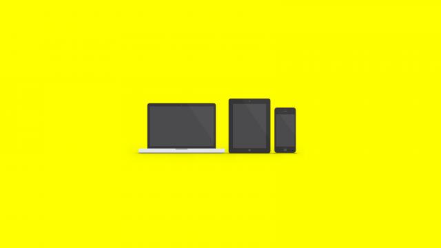 Useful Design Mockups for your Portfolio