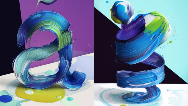Atypical Poster Series by Pawel Nolbert