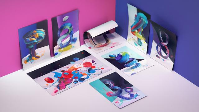 Best of the Week: Google I/O, Typography, Illustrations and more