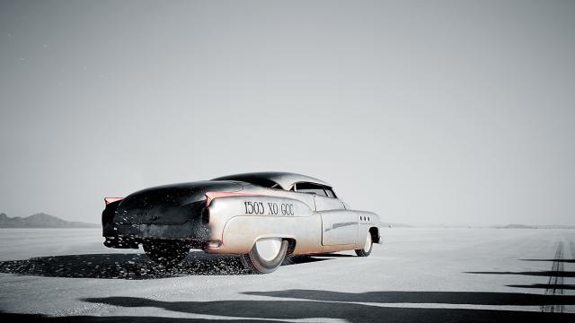 Bonneville Speed Week Photography