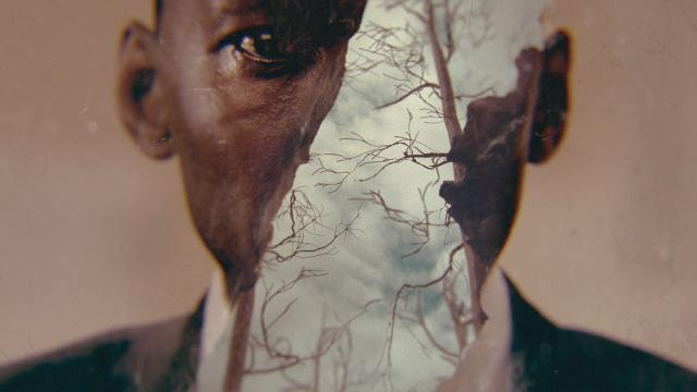 Motion Design: True Detective 3 Opening Title