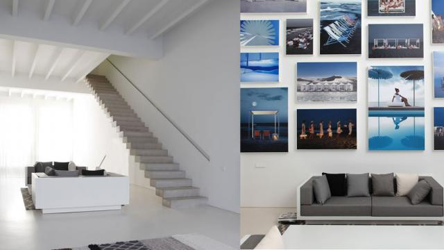 Beautiful Houses: House in Ontinyent