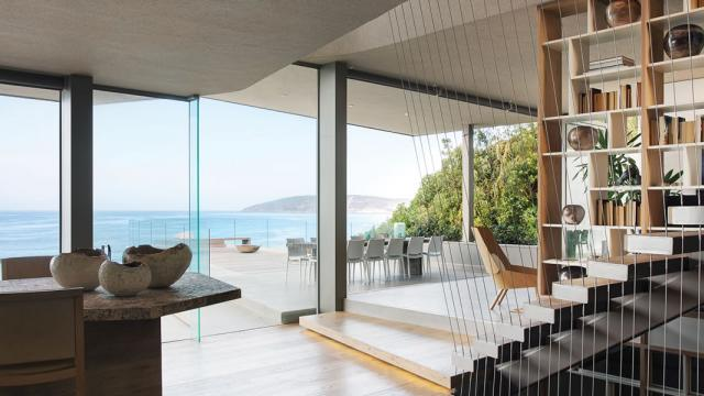 Beautiful Houses: Beachyhead in South Africa
