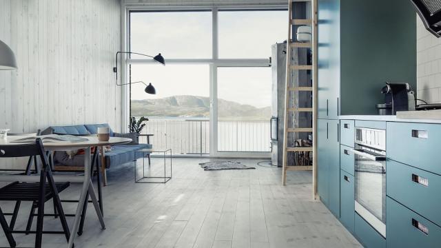 Beautiful Houses: Hadar's House in Norway