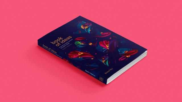 The Book of Ideas by Radim Malinic