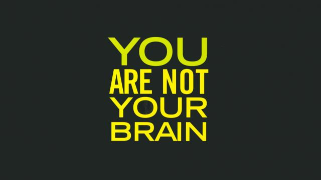 You Are Not Your Brain: Book Recommendation