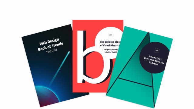 Free Design E-Books You Must Read