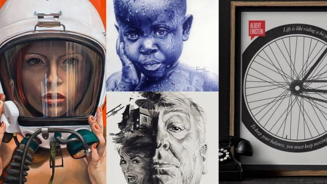 Best of the Week: Apple Watch, Photography, Graphic Design and more