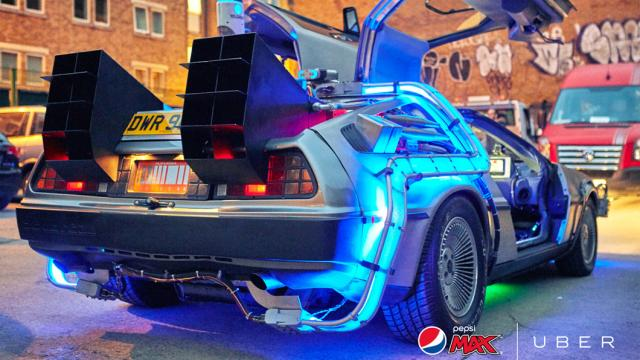 Best of the Week: Back to the Future, Star Wars, Tech News and more