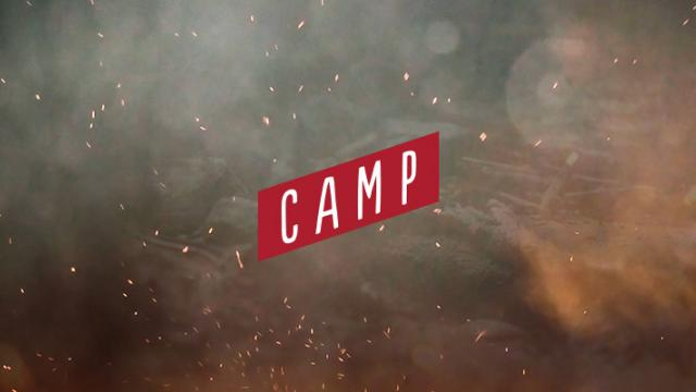CAMP Festival: Creative Technology, Art and Design