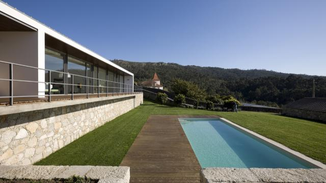 Architect Day: Alfredo Resende Arquitectos