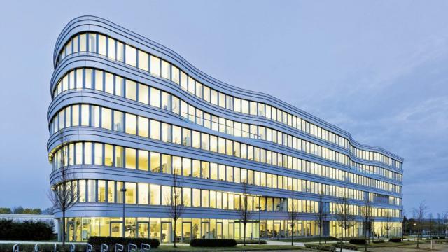 Architect Day: Eike Becker Architekten