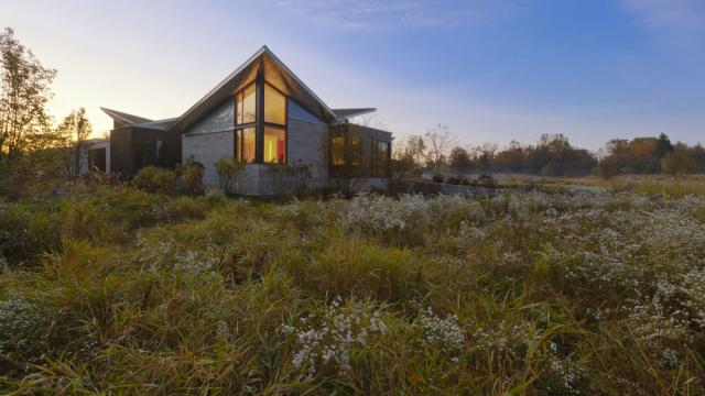 Architect Day: Dirk Denison Architects