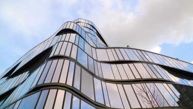Architect Day: KPF