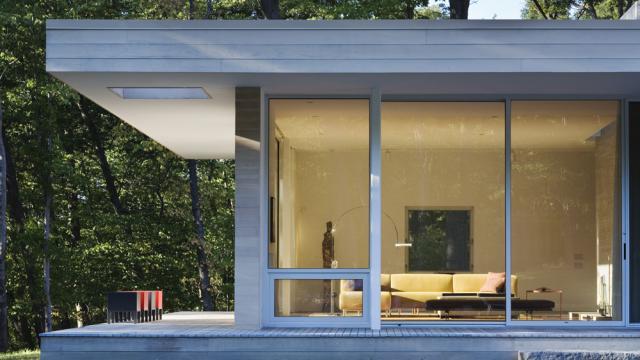 Architect Day: Hanrahan Meyers Architects
